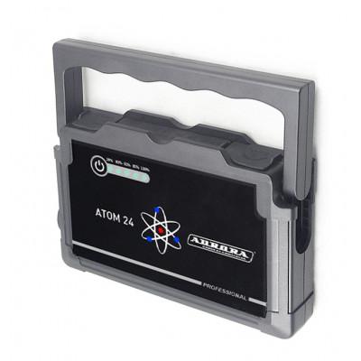 Профессиональное пусковое устройство нового поколения AURORA ATOM 24