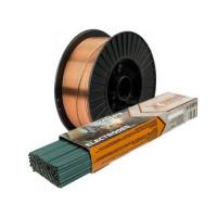 Электроды и другие материалы