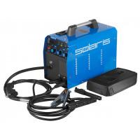 Полуавтомат сварочный Solaris MIG-203 (MIG/MMA) (SOLARIS) (MIG-203)