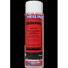 Красная флуоресцентная суспензия MEF 515 red на масляной основе