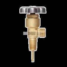 Вентиль кислородный КВ-1М (W21.8-LH)