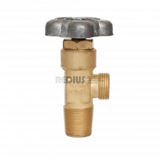 Вентиль кислородный КВБ-53 (G3/4-W19.2)