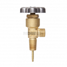 Вентиль кислородный КВ-1М (W21.8)