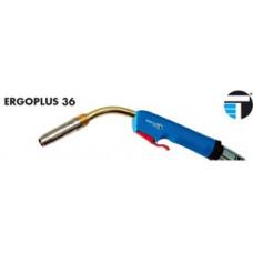ERGOPLUS 36 (евроразъем, возд.охл., L=3m) - Сварочная горелка для полуавтомата