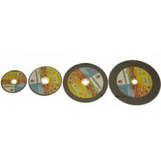 Диск 115х2,5х22 металл