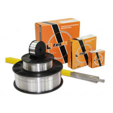 AlSi 5 (ER-4043) ф.1,6 мм х 1000 мм / 5 кг