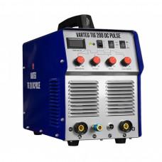 Аппарат аргонодуговой сварки VARTEG TIG 200 DC PULSE
