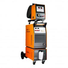 Инверторный сварочный полуавтомат FoxWeld INVERMIG 500 E