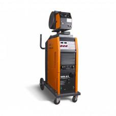 Полуавтомат для сварки FoxWeld Invermig 500C + ММА