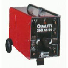 QVALITY 220(220/380 В) Сварочный выпрямитель