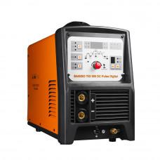 Аппарат аргонодуговой сварки FoxWeld SAGGIO TIG 300 DC Pulse Digital