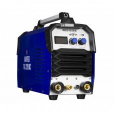 Инверторный аппарат для аргонодуговой сварки VARTEG TIG 220 DC