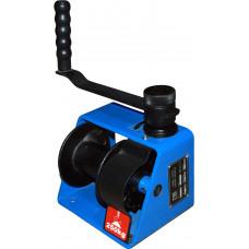 Лебедка механическая ручная  HWV тип VS 500 г/п 0,5т LB Professional Equipment
